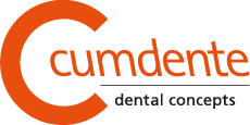 Cumdente - dental concepts Logo