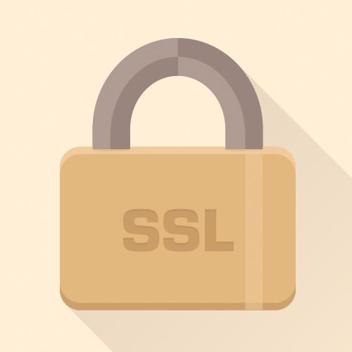 SSL-Zertifikate und die \