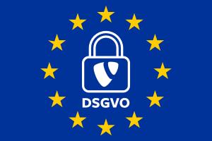 TYPO3-Update zur DSGVO