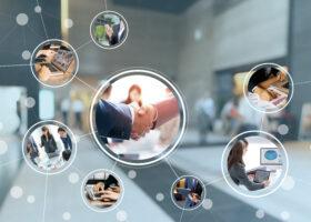 Business network digital