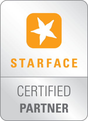 STARFACE Partnerlogo